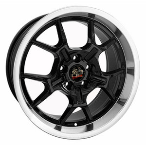 18-inch Wheels | 94-04 Ford Mustang | OWH0807