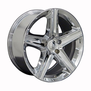 20-inch Wheels | 06-10 Jeep Commander | OWH0843