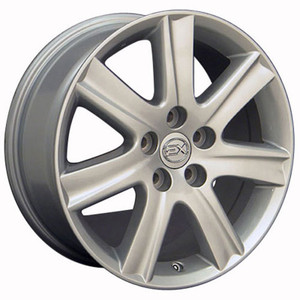 17-inch Wheels   92-14 Toyota Camry   OWH0915