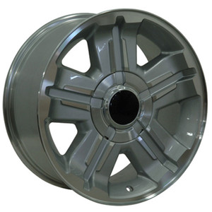18-inch Wheels | 99-14 GMC Sierra 1500 | OWH1114