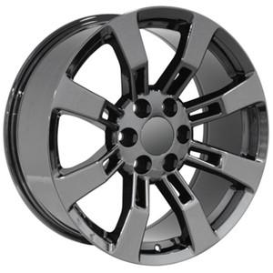20-inch Wheels | 92-15 GMC Yukon | OWH1172
