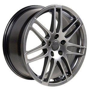 18-inch Wheels | 95-99 Audi A5 | OWH1249