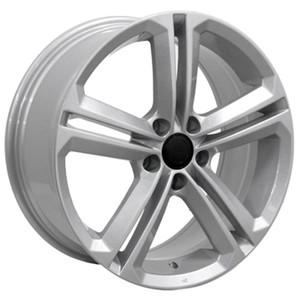 18-inch Wheels   12-14 Volkswagen Passat   OWH1276