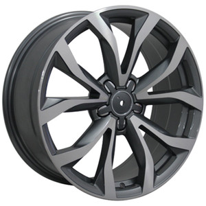 18-inch Wheels | 06-13 Audi A3 | OWH1431