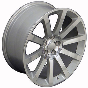 22-inch Wheels | 05-08 Dodge Magnum | OWH1453