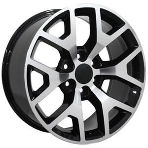 20-inch Wheels | 99-14 GMC Sierra 1500 | OWH1501