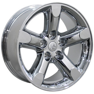 20-inch Wheels | 02-14 Dodge RAM 1500 | OWH1544