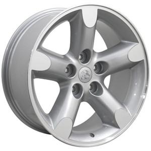 20-inch Wheels | 02-14 Dodge RAM 1500 | OWH1552