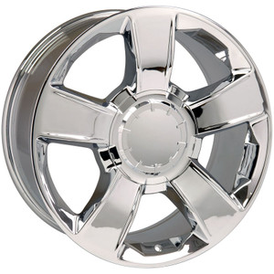 20-inch Wheels | 99-14 GMC Sierra 1500 | OWH1883