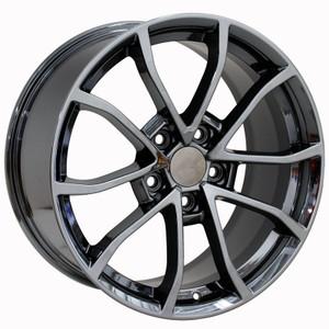 18-inch Wheels | 88-13 Chevrolet Corvette | OWH1911