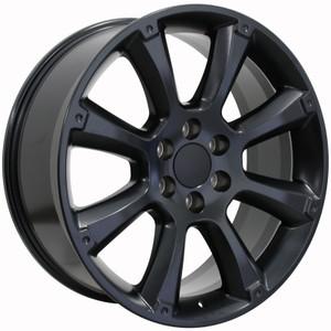 22-inch Wheels   92-15 GMC Yukon   OWH1983