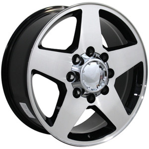 20-inch Wheels | 00-11 Chevrolet Suburban | OWH2002
