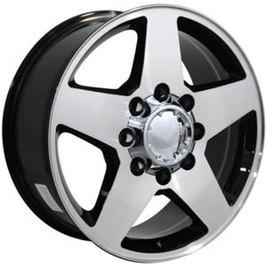 20-inch Wheels | 01-10 GMC Yukon | OWH2006
