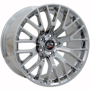 19-inch Wheels | 05-15 Ford Mustang | OWH2078