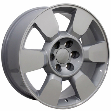 20-inch Wheels | 88-00 Chevrolet C/K | OWH2094