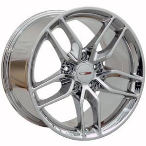 17-inch Wheels | 93-02 Pontiac Firebird | OWH2338