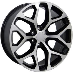 20-inch Wheels | 92-94 Chevrolet Blazer | OWH2388