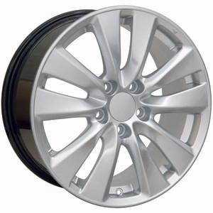 17-inch Wheels   96-08 Acura TL   OWH2521