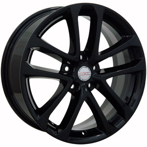 18-inch Wheels | 02-14 Nissan Altima | OWH2757