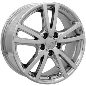 17-inch Wheels | 09-14 Volkswagen Tiguan | OWH2800