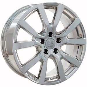 18-inch Wheels | 05-14 Volkswagen Jetta | OWH2813