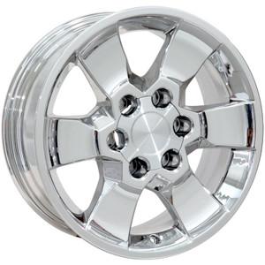 17-inch Wheels | 03-09 Lexus GX | OWH3050