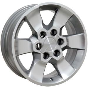 17-inch Wheels | 07-14 Toyota Cruiser | OWH3062