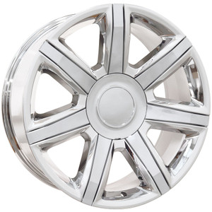 22-inch Wheels | 03-14 Chevrolet Express | OWH3139
