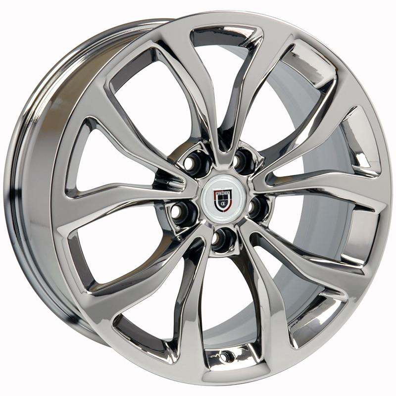 14 Cadillac Ats: 03-07 Cadillac CTS
