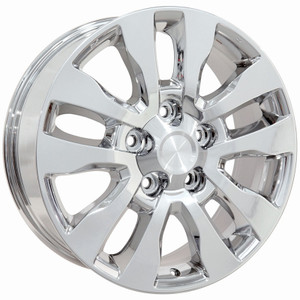 20-inch Wheels | 07-15 Toyota Tundra | OWH3234