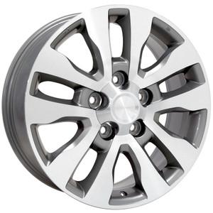 20-inch Wheels | 98-15 Toyota Cruiser | OWH3240