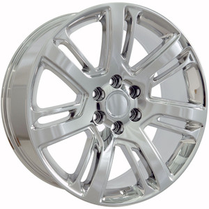 24-inch Wheels | 00-14 GMC Yukon XL | OWH3440