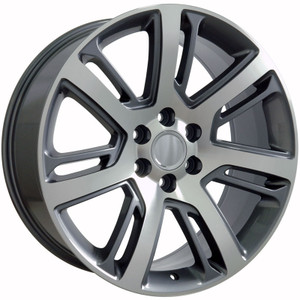 24-inch Wheels | 03-14 Chevrolet Express | OWH3445