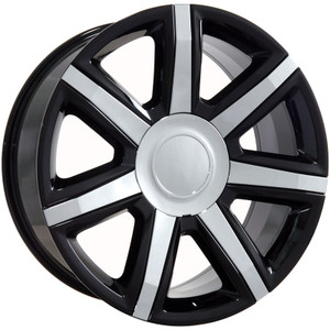 24-inch Wheels | 03-14 Chevrolet Express | OWH3457