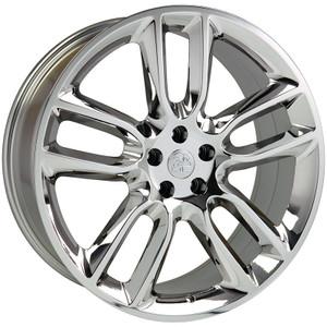 22-inch Wheels | 09-15 Ford Flex | OWH3492