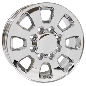 18-inch Wheels | 11-15 GMC Sierra HD | OWH3499