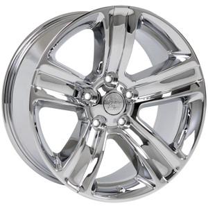20-inch Wheels | 04-09 Dodge Durango | OWH3505