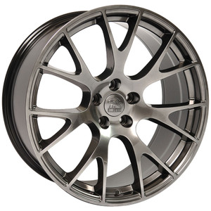 20-inch Wheels | 05-08 Dodge Magnum | OWH3563