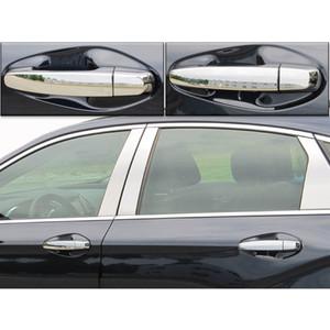 Luxury FX | Door Handle Covers and Trim | 14-16 Chevrolet Impala | LUXFX1955