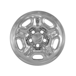 Luxury FX | Hubcaps and Wheel Skins | 05-15 Toyota Tacoma | LUXFX2032