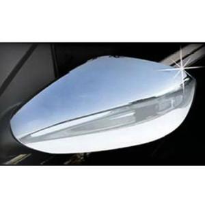 Luxury FX   Mirror Covers   11-14 Hyundai Sonata   LUXFX2094
