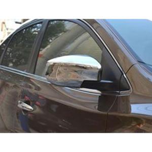 Luxury FX | Mirror Covers | 13 Nissan Altima | LUXFX2099