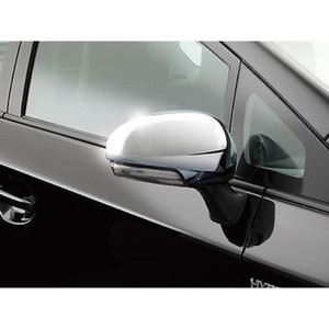 Luxury FX | Mirror Covers | 13-15 Toyota Venza | LUXFX2103
