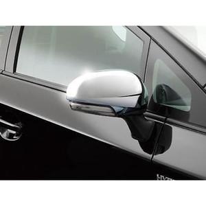 Luxury FX | Mirror Covers | 12-14 Toyota Yaris | LUXFX2104