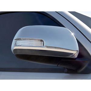 Luxury FX | Mirror Covers | 08-13 Toyota Highlander | LUXFX2115