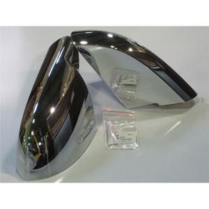 Luxury FX | Mirror Covers | 06-16 Chevrolet Impala | LUXFX2131