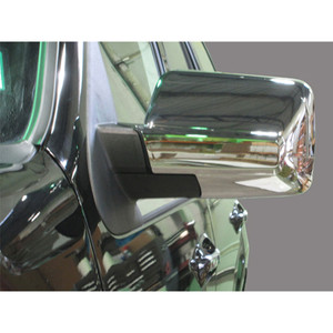 Luxury FX | Mirror Covers | 07-16 Ford Expedition | LUXFX2142