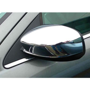 Luxury FX | Mirror Covers | 11-16 Chrysler 300 | LUXFX2175