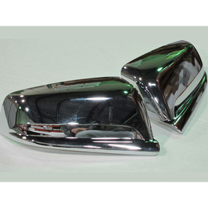 Luxury FX   Mirror Covers   14-15 Chevrolet Malibu   LUXFX2177