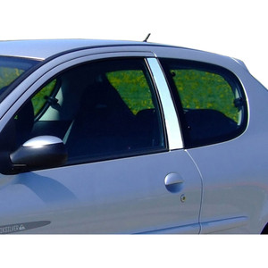 Luxury FX | Pillar Post Covers and Trim | 03-09 Peugeot 206 | LUXFX2419